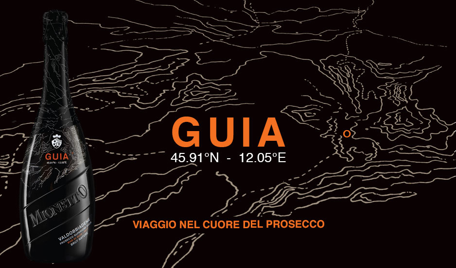 RIVE DI GUIA: THE OENOLOGICAL EXPERIENCE MEETS THE AUGMENTED REALITY