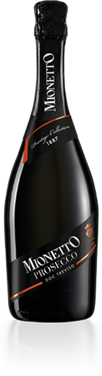 MIONETTO Prosecco DOCTreviso Extra Dry